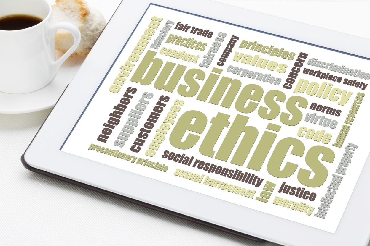 An ethics code for public services?