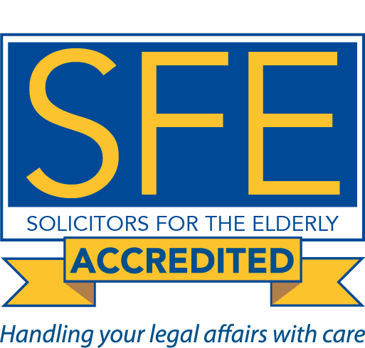 Solicitors for the Elderley