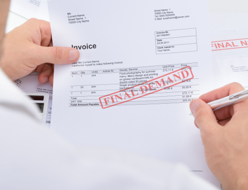 Late Payment of Invoices – Are You Claiming Your Full Entitlement?