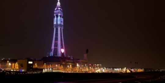 LLG Conference 4-5 Nov at the Blackpool Tower