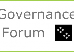 Governance Forum