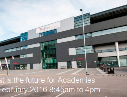 What is the future for Academies?