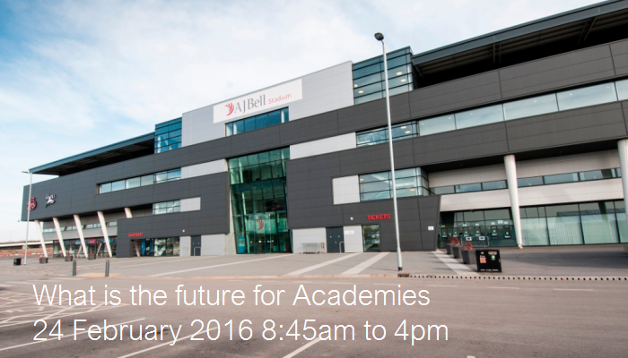 What is the Future for Academies