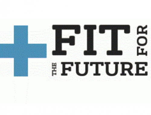 Fit for the Future – Health and Social Care