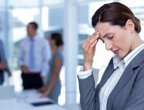 Could a Company or Charity Secretary Provide Peace of Mind?